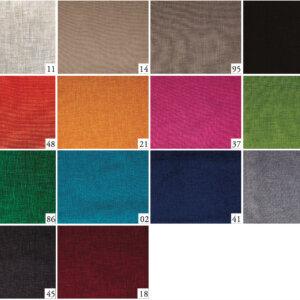 colori cuscino millecolori