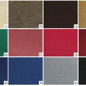 colori disponibili cuscino vienna